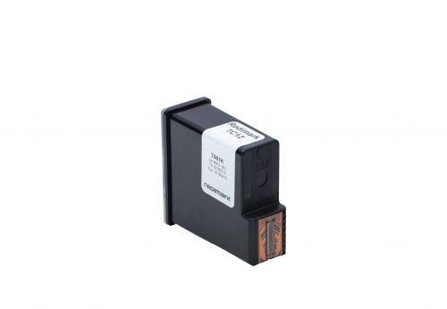 One Redimark T801K short-run ink cartridge