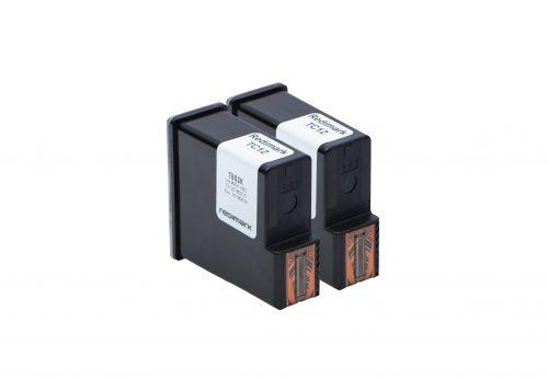 Two Redimark T602K XL Ink Cartridges